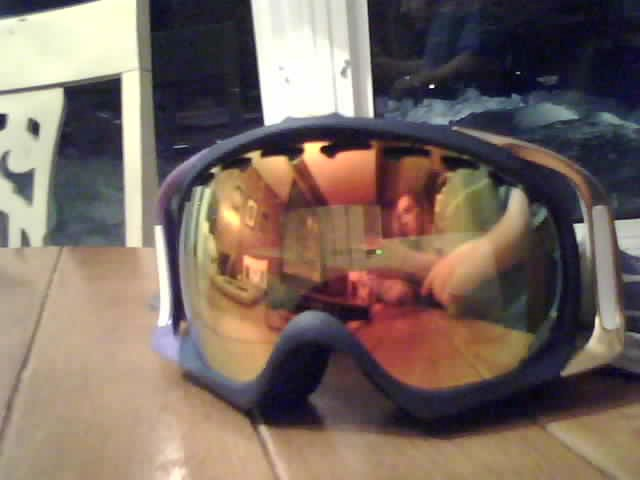 My goggles - 2 of 2