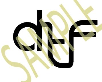 Dtf sample