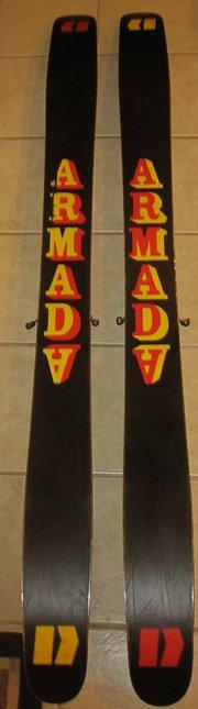 Armada JJ Bottoms