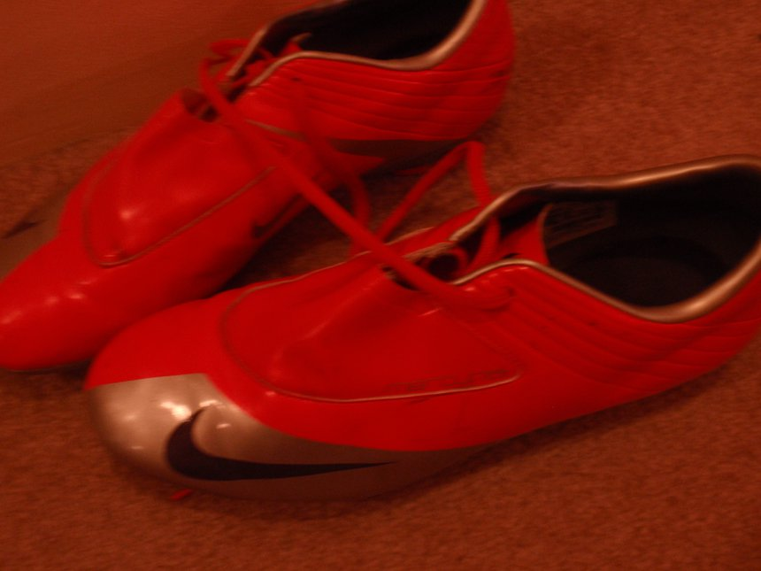 NIKE VAPOR STEAM SZ 12 FOR SALE