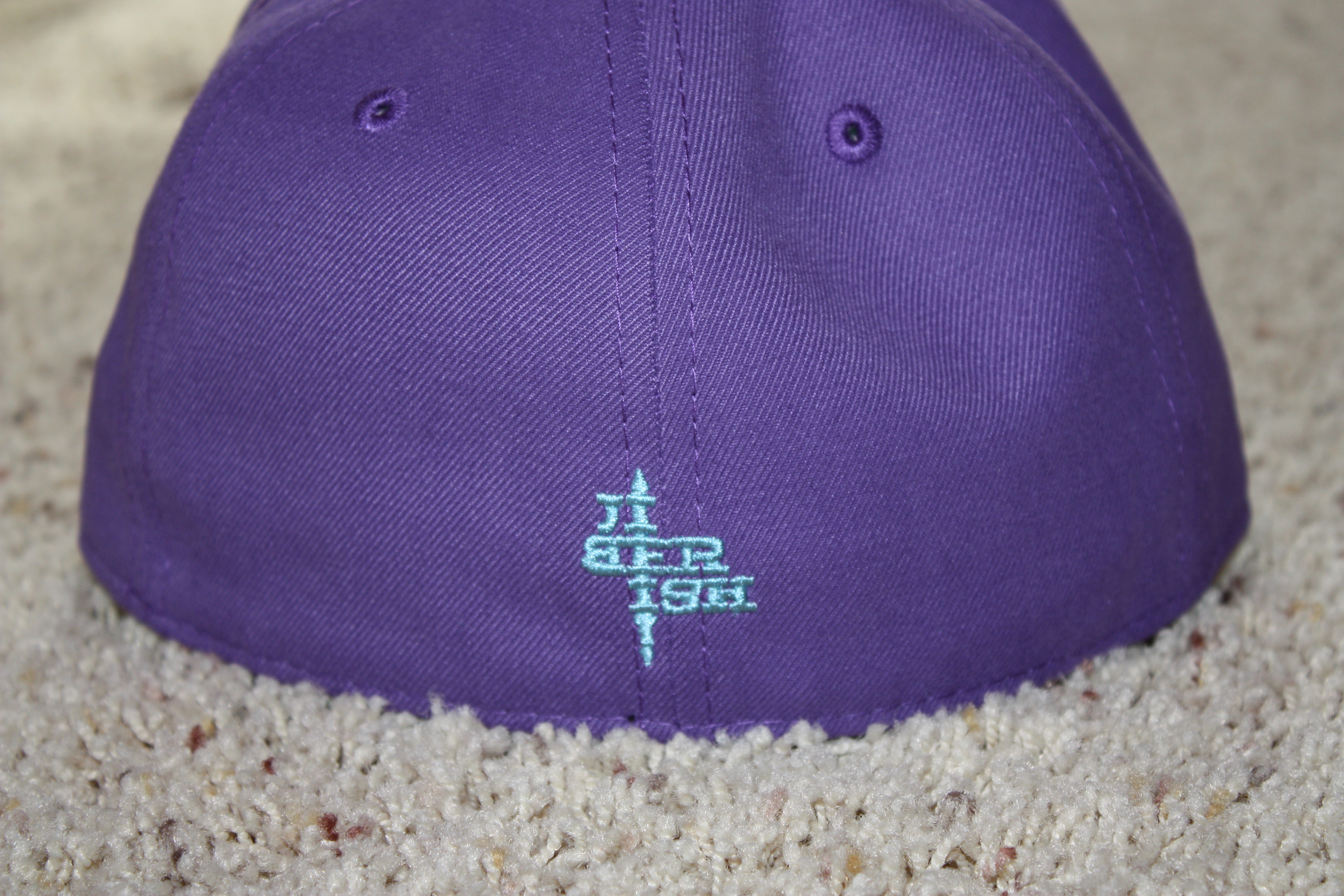 FS: jiberish hat
