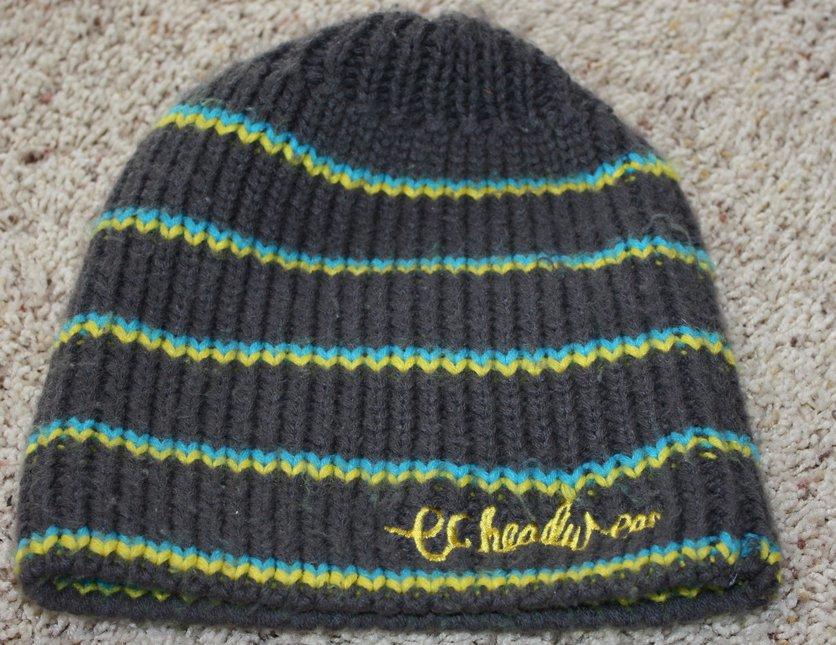 FS EC headwear hat