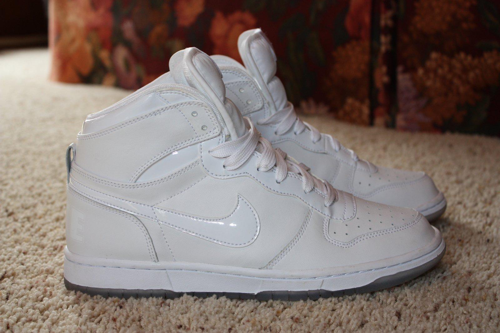 FS Nikes