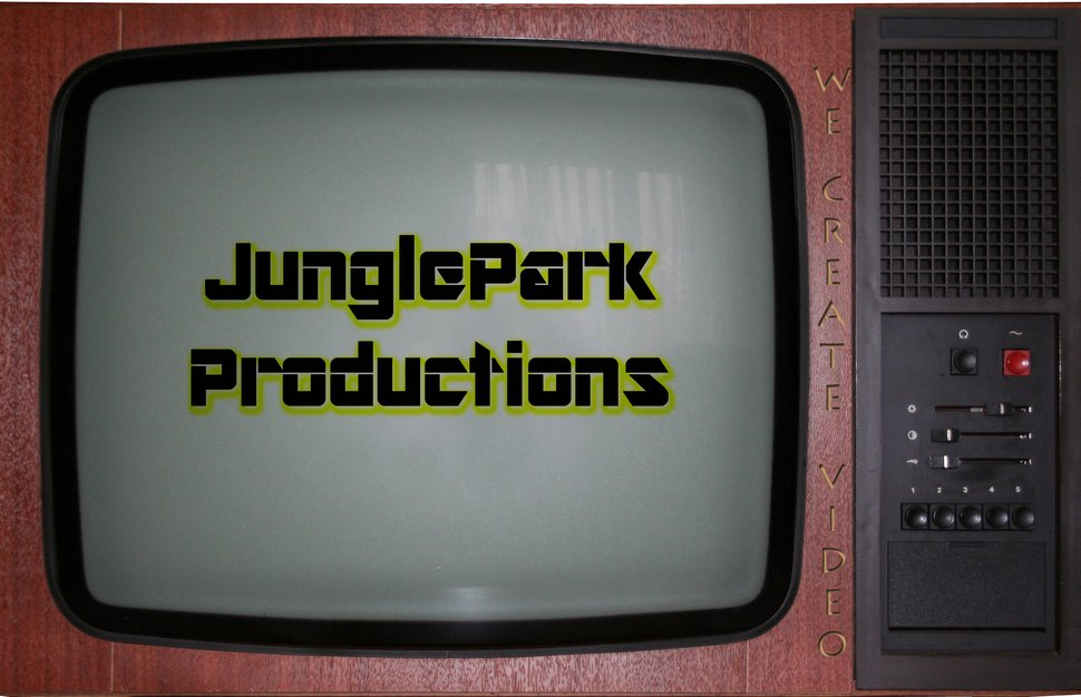 JunglePark Productions logo