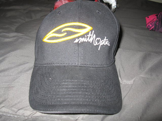 Smith hat