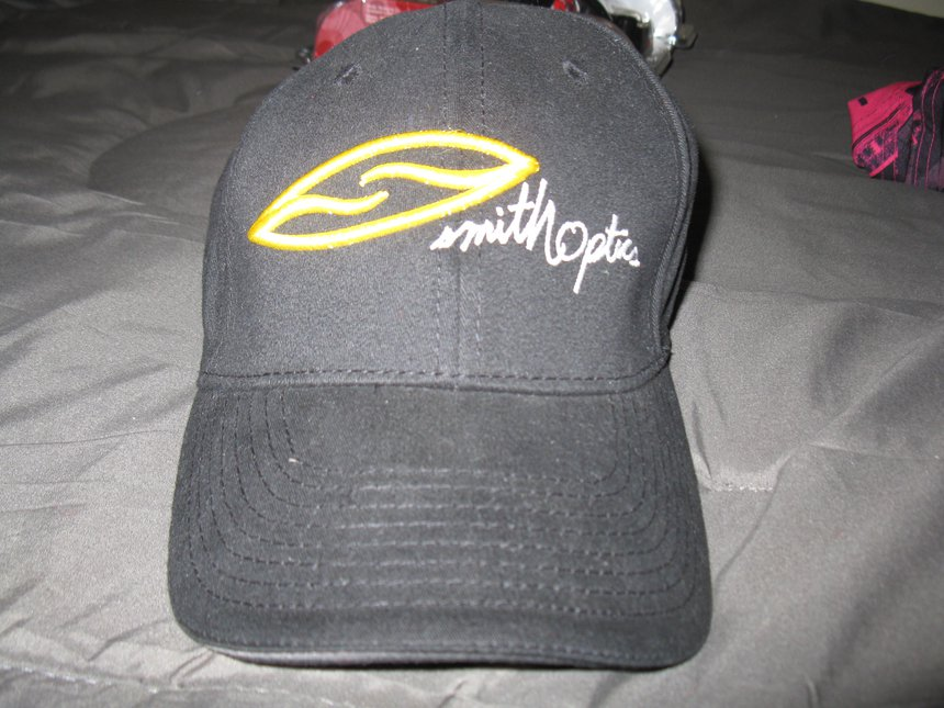 Smith hat
