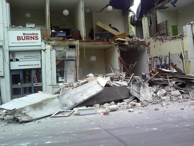 Nz quake 2