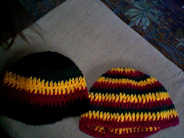 Hats :]