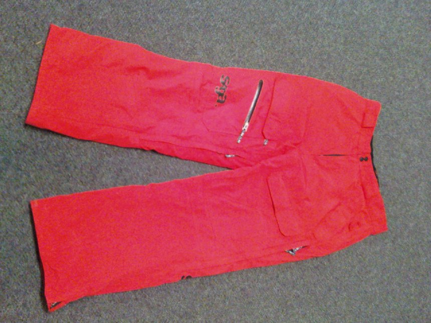 Saga Lobster Pants sz. L
