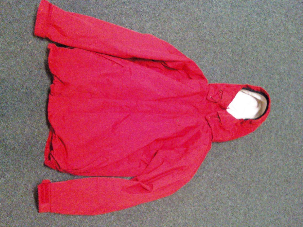 Red Oakley Karn Jacket sz.M