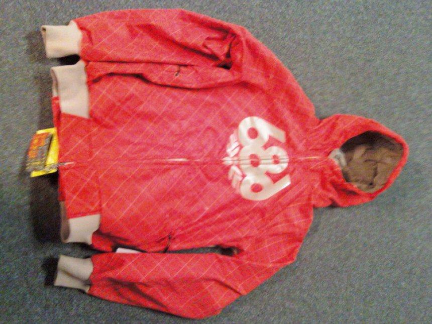 Orange 686 Jacket sz.L