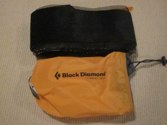 Black Diamond Skins