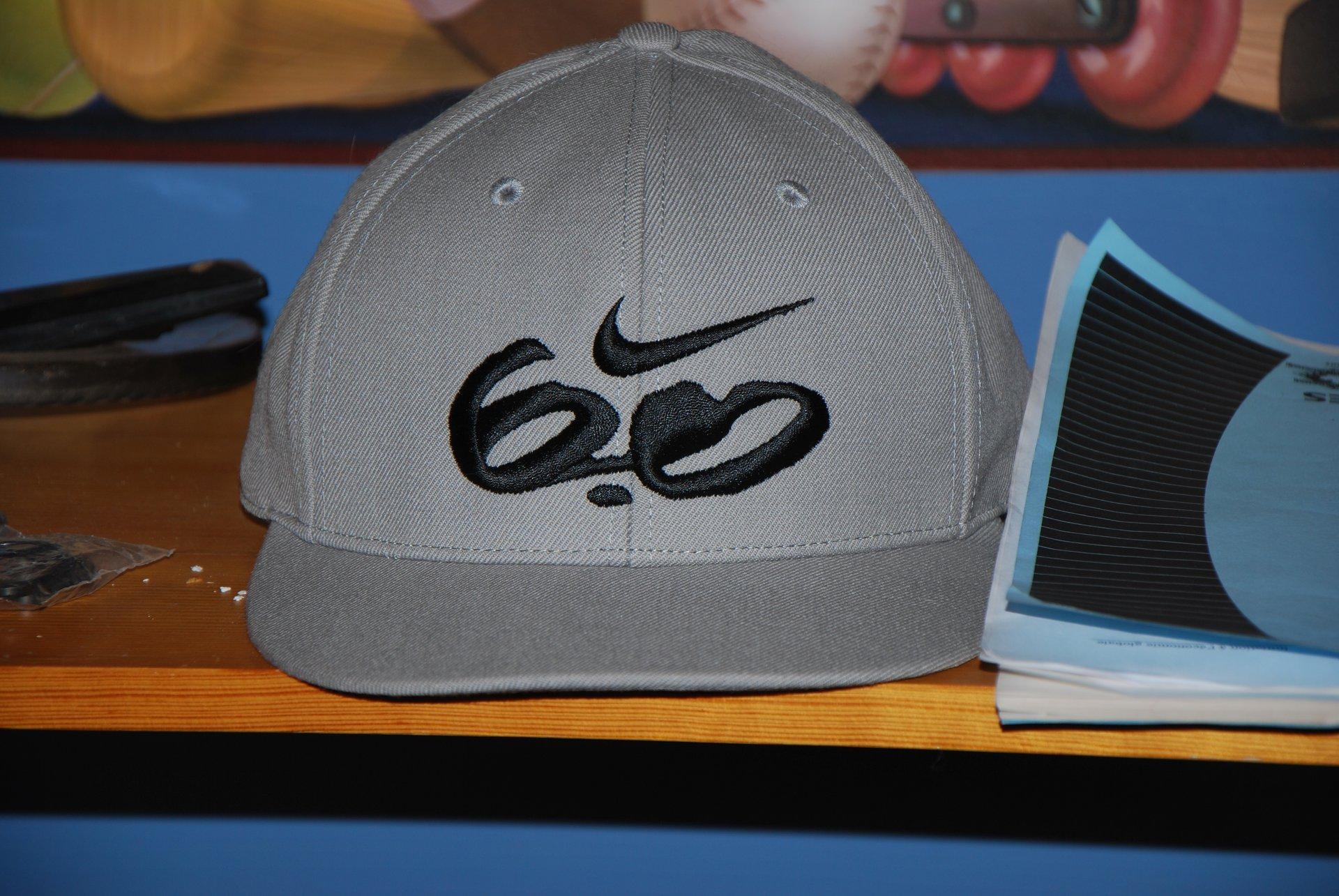 Nike 6.o cap