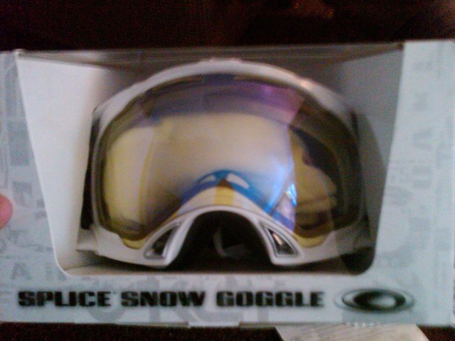 Oakley Splice for sale