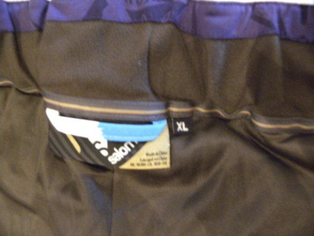 XL magic pants