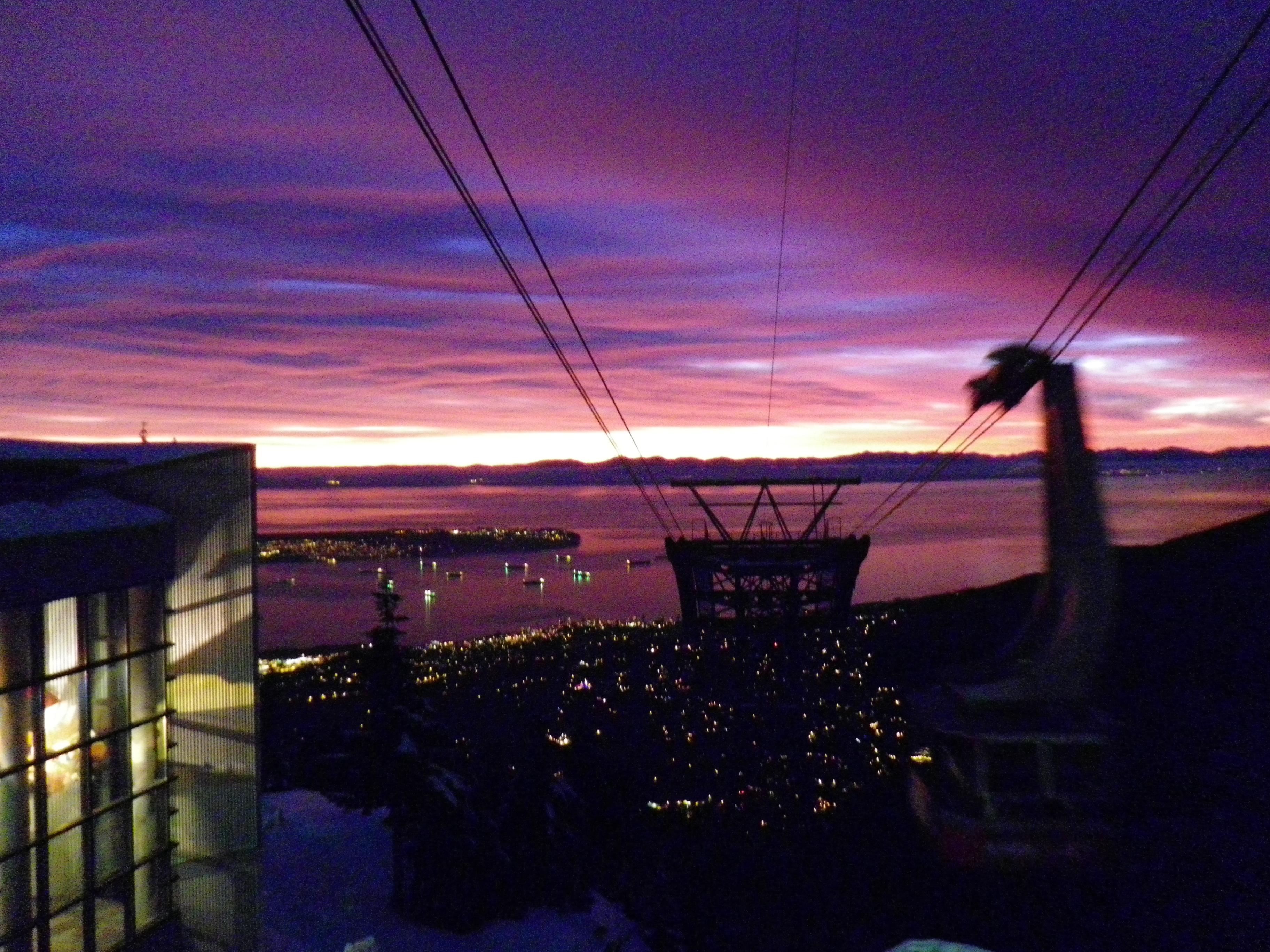 Dope sunset