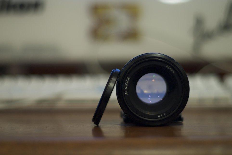 FS: 50mm 1.8 #2
