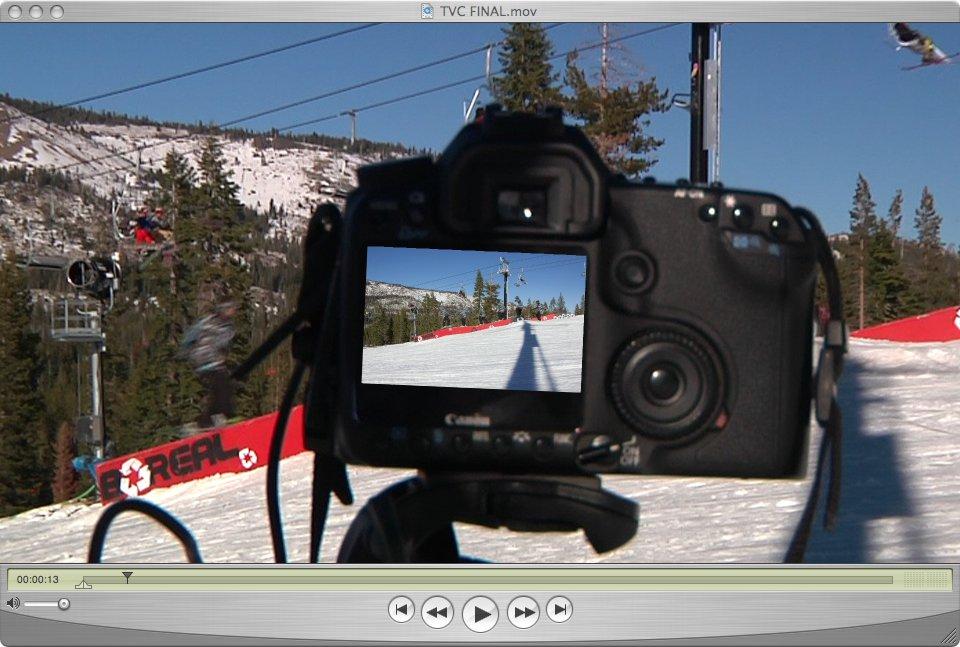 Kollab TVC Edit Opening Shot