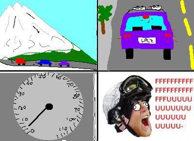 Slow drivers