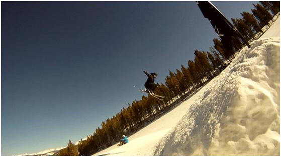 540 at Breck