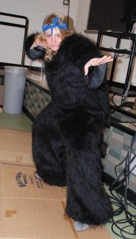 Gorillapac