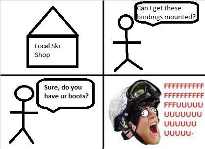 Ski Gabber