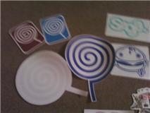 Stickers 4/5