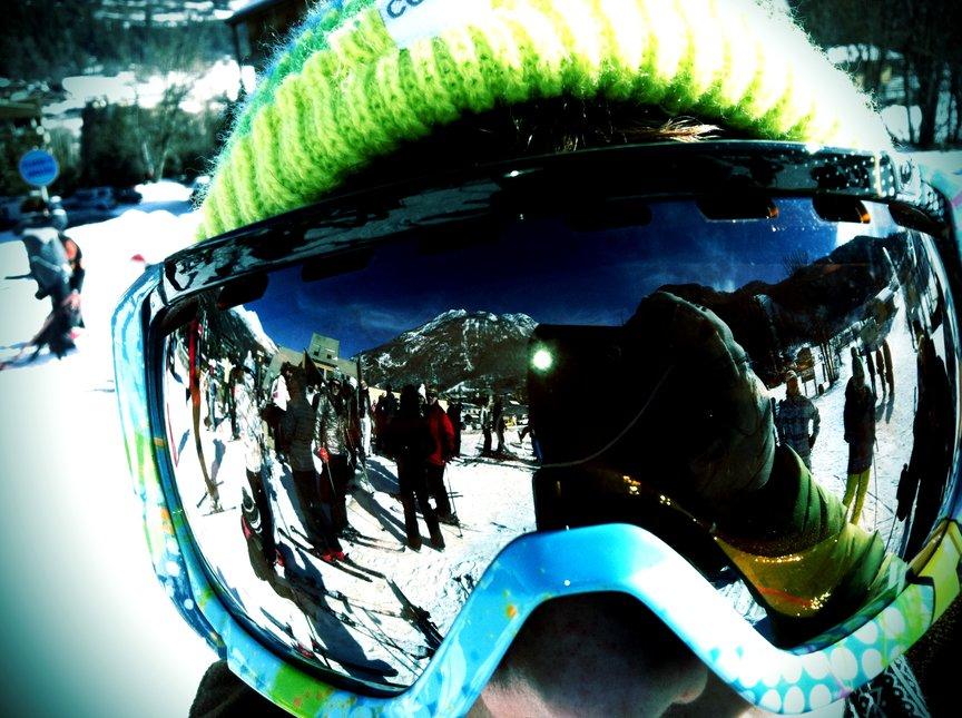 Reflection edit