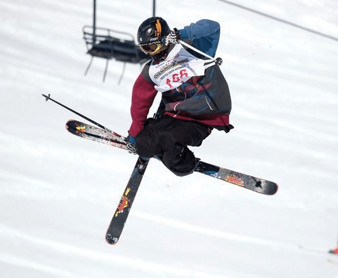 Switch 9 at steamboat