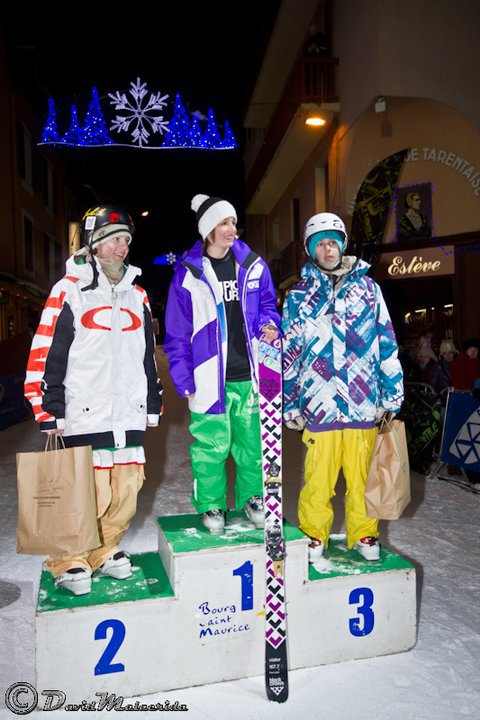 2nd at jib to the show 5