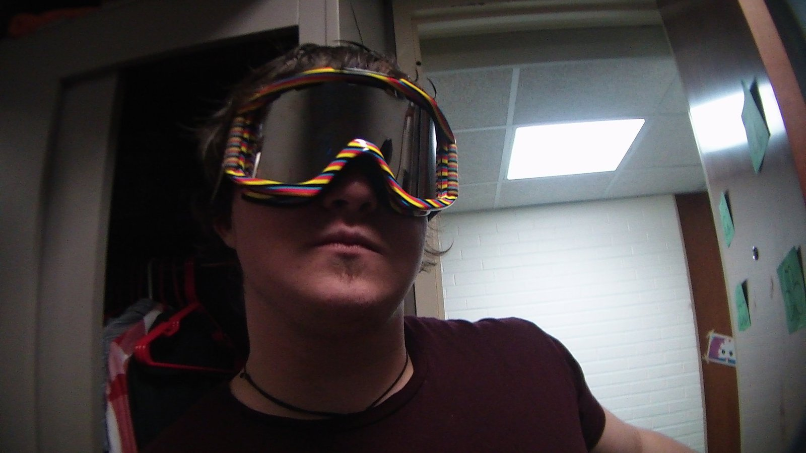 FOR SALE Bolle Goggles