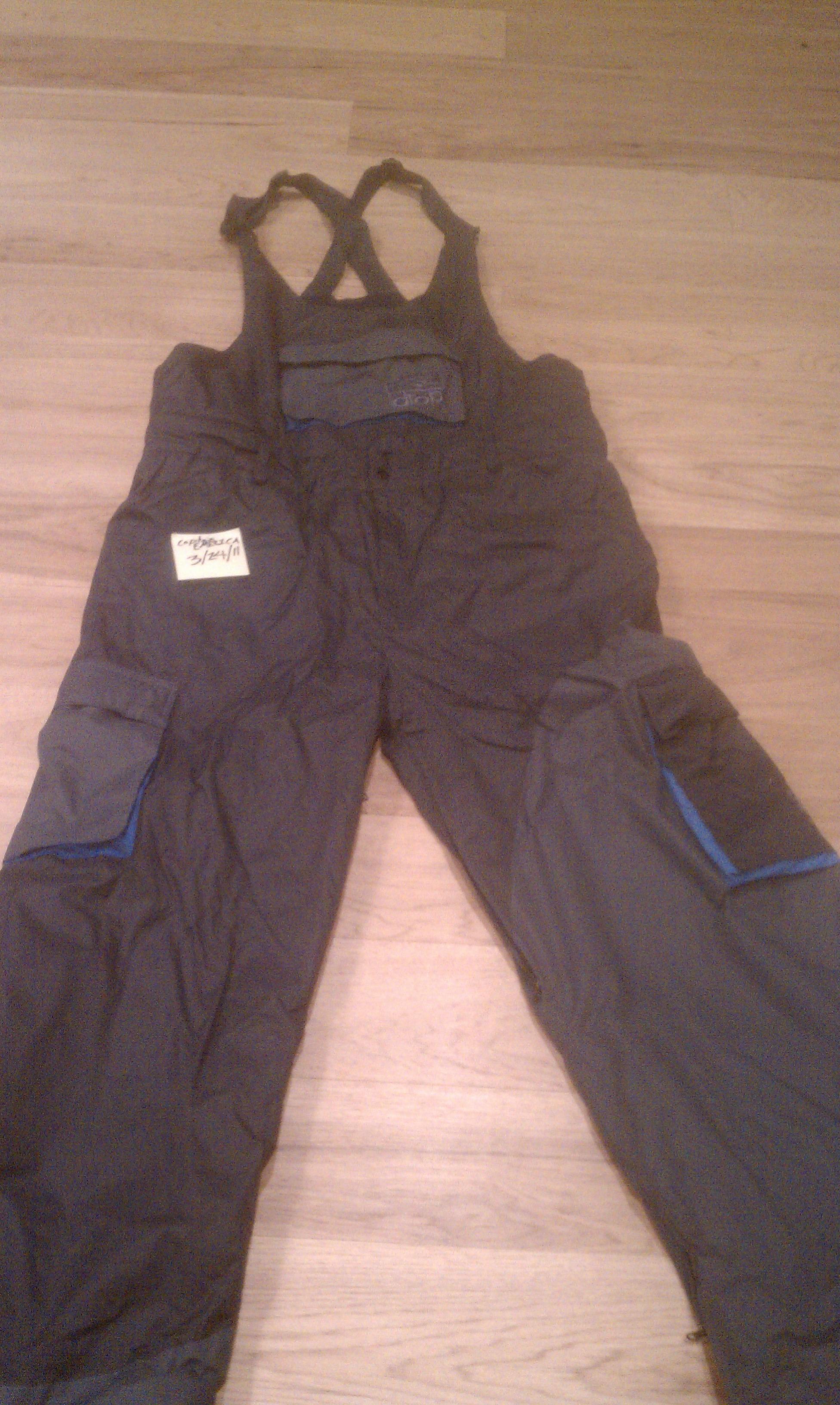 First Drop Pants