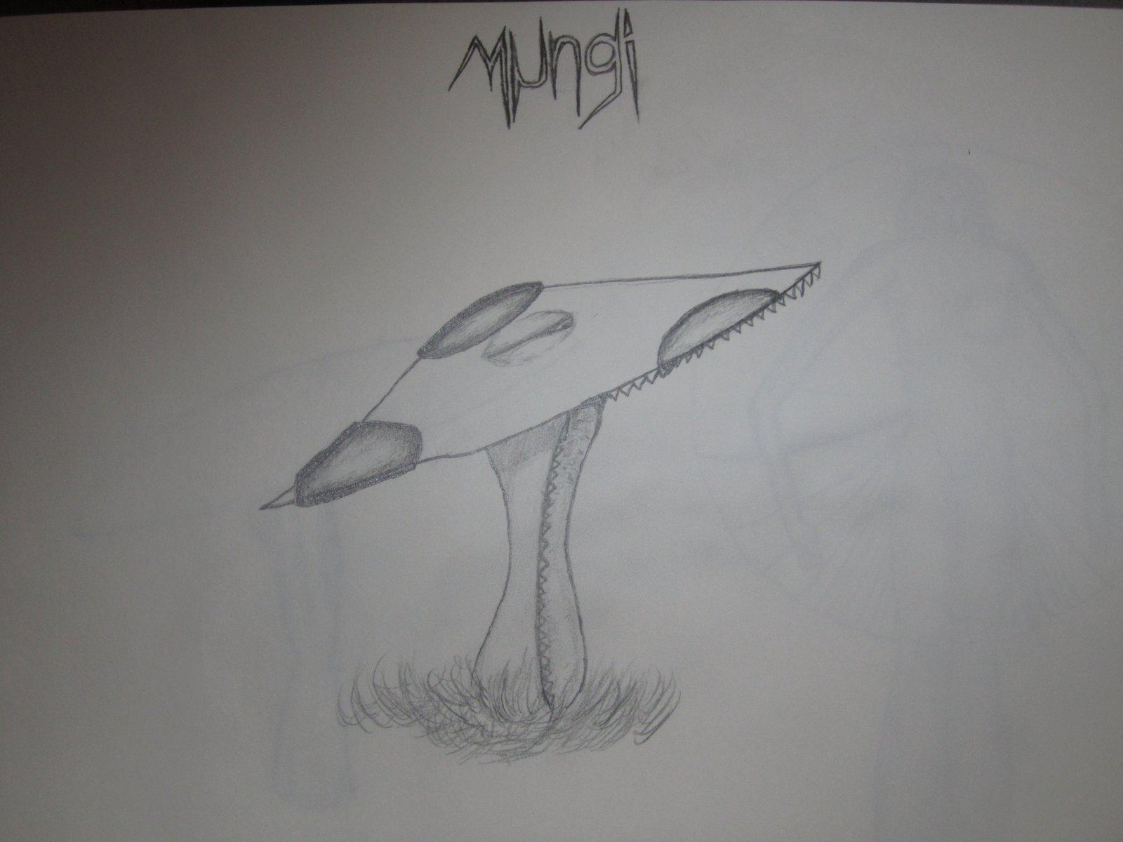 Mungi