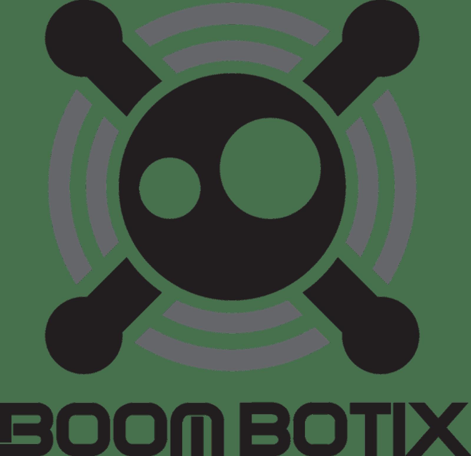 BoomBotix Logo