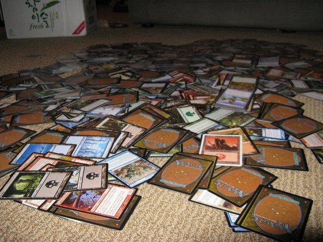 Magic Cards FS 2