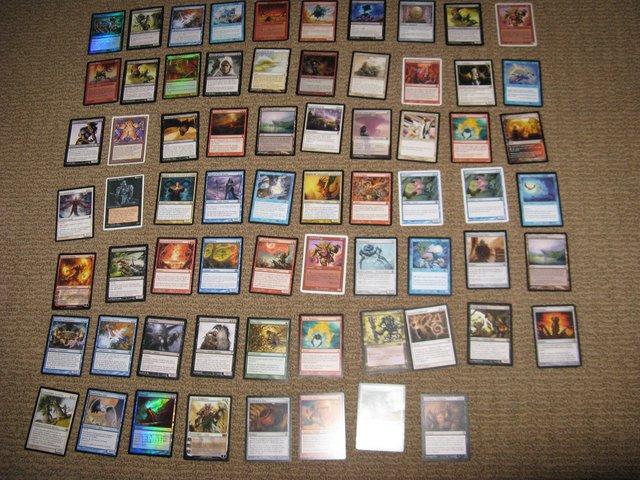 Magic Cards FS 3