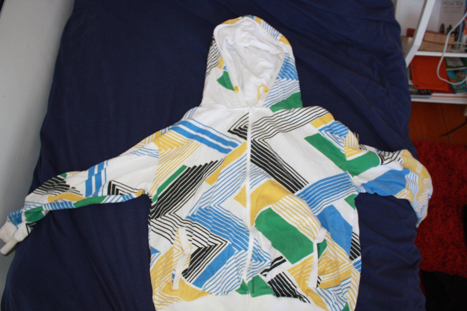 Oakley crowbars and analog hoodie - 2 of 2