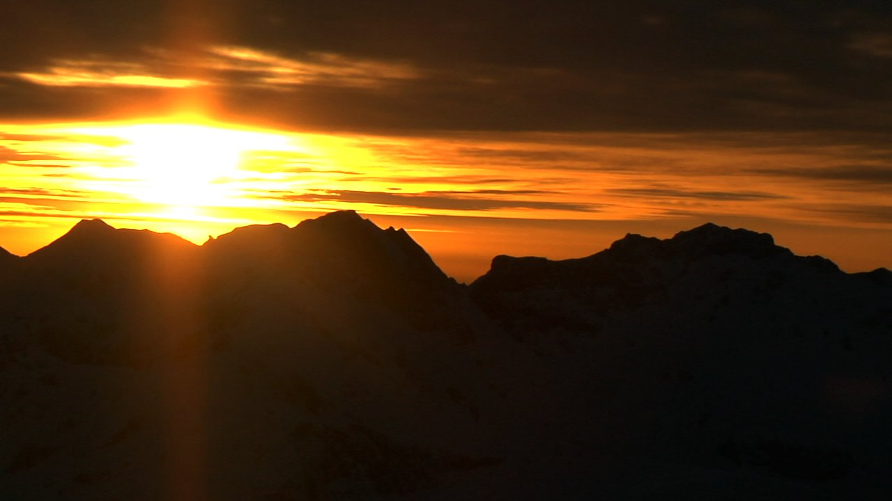 Andermatt Sunset