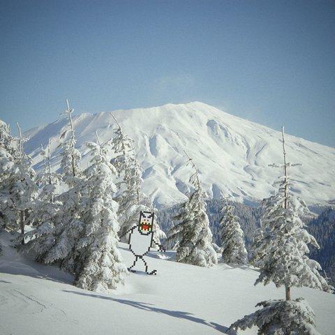 Ski Free