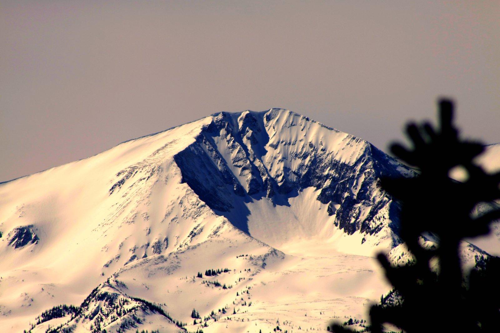 Mt. Sopris again