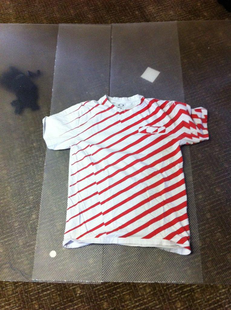 Oakley shirt fs