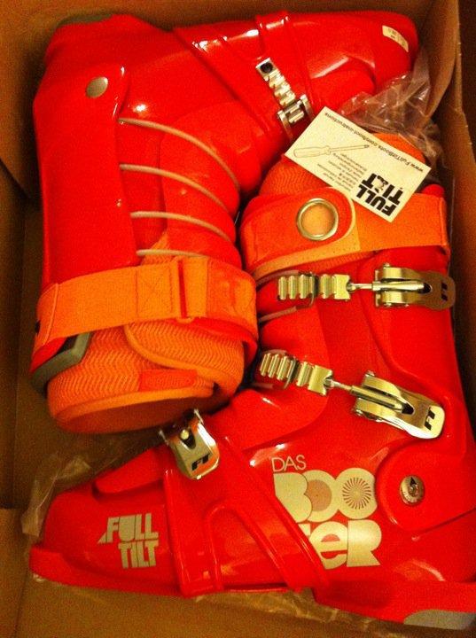 Full tilt booter FS 2010/2011
