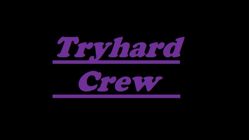 Tryhard logo