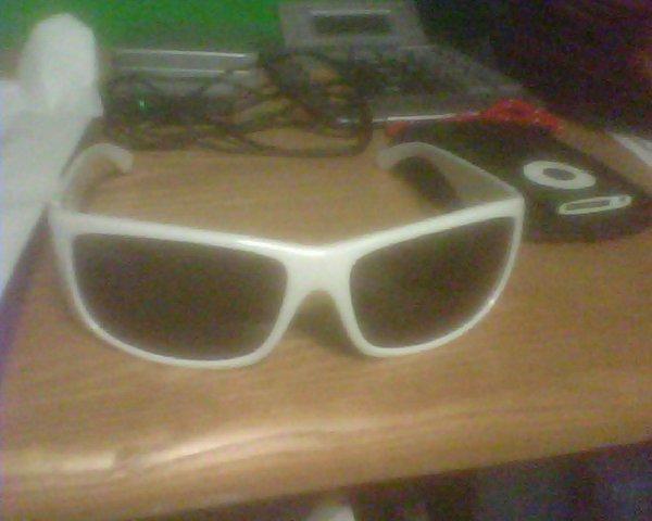 Dragon Dusk Sunglasses