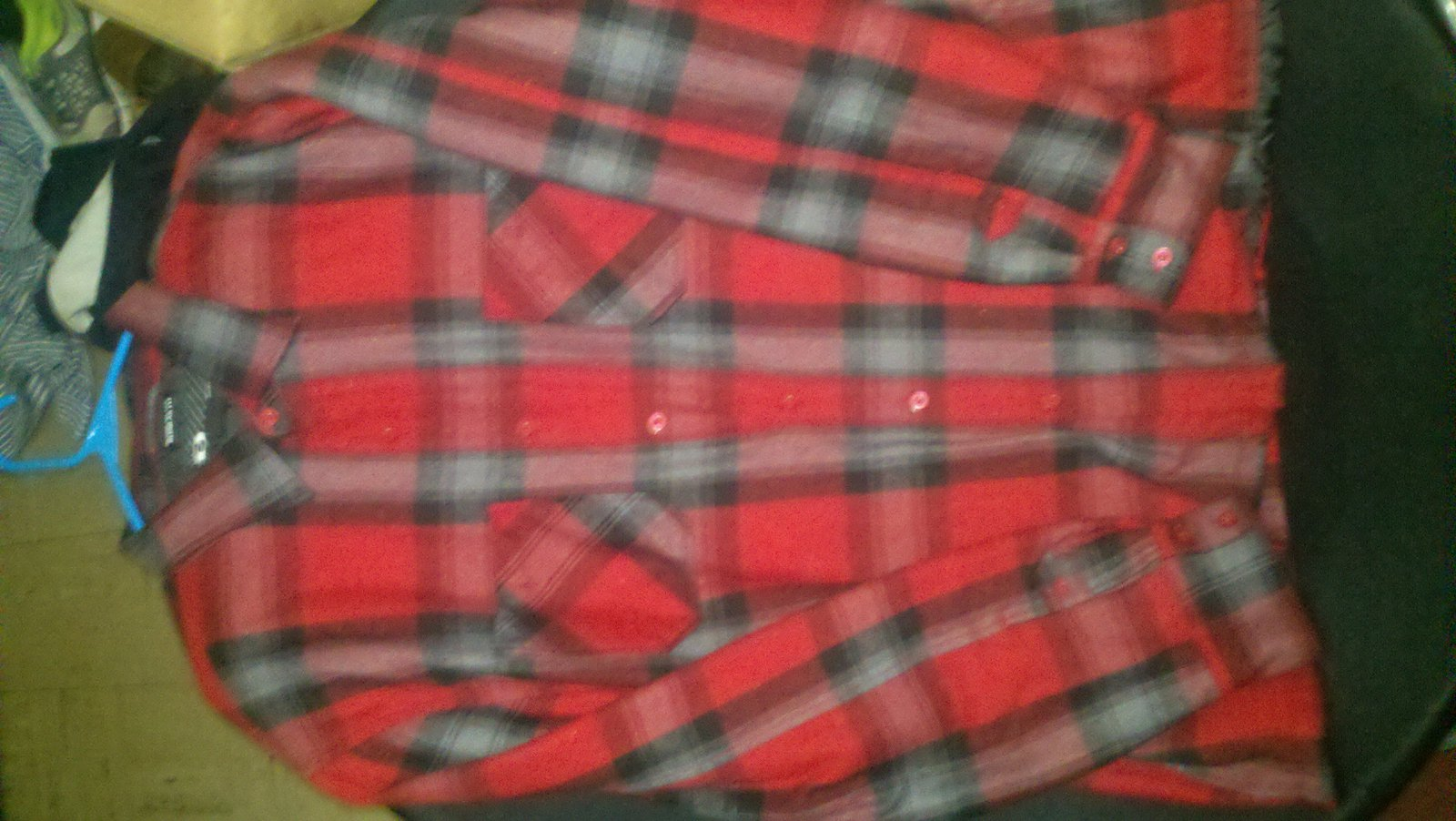 Oakley Insulated Flannel
