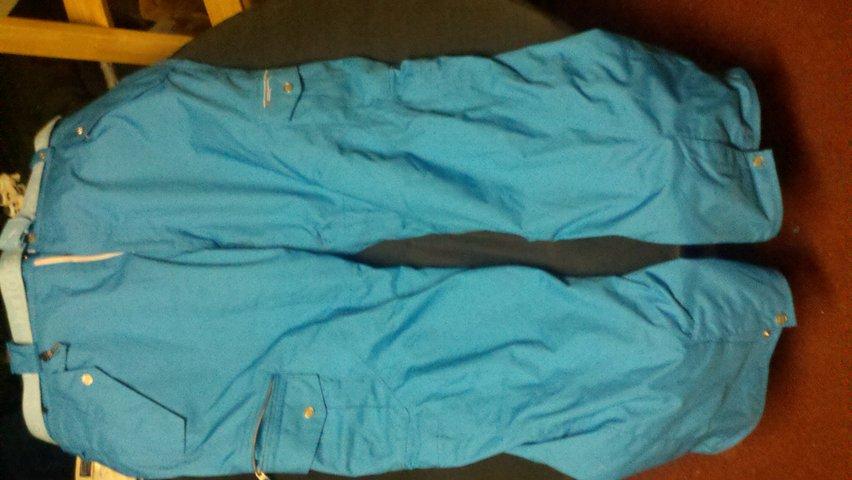 686 Smarty Pants