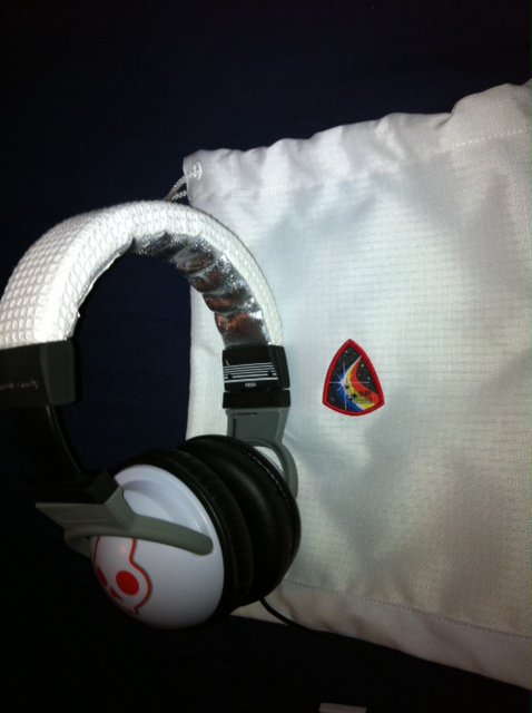 Skullcandy Nasa Headphones