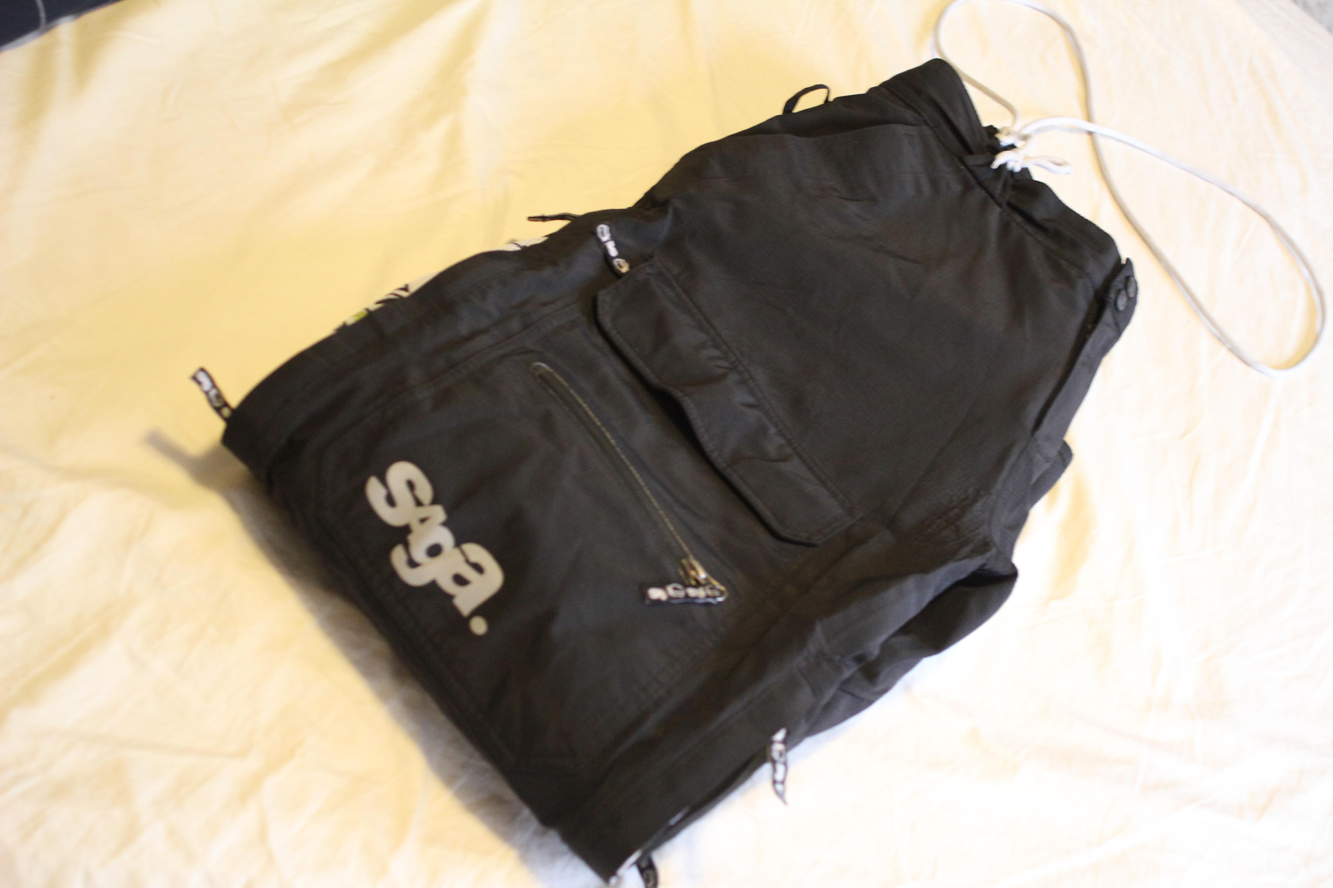 Saga for sale L