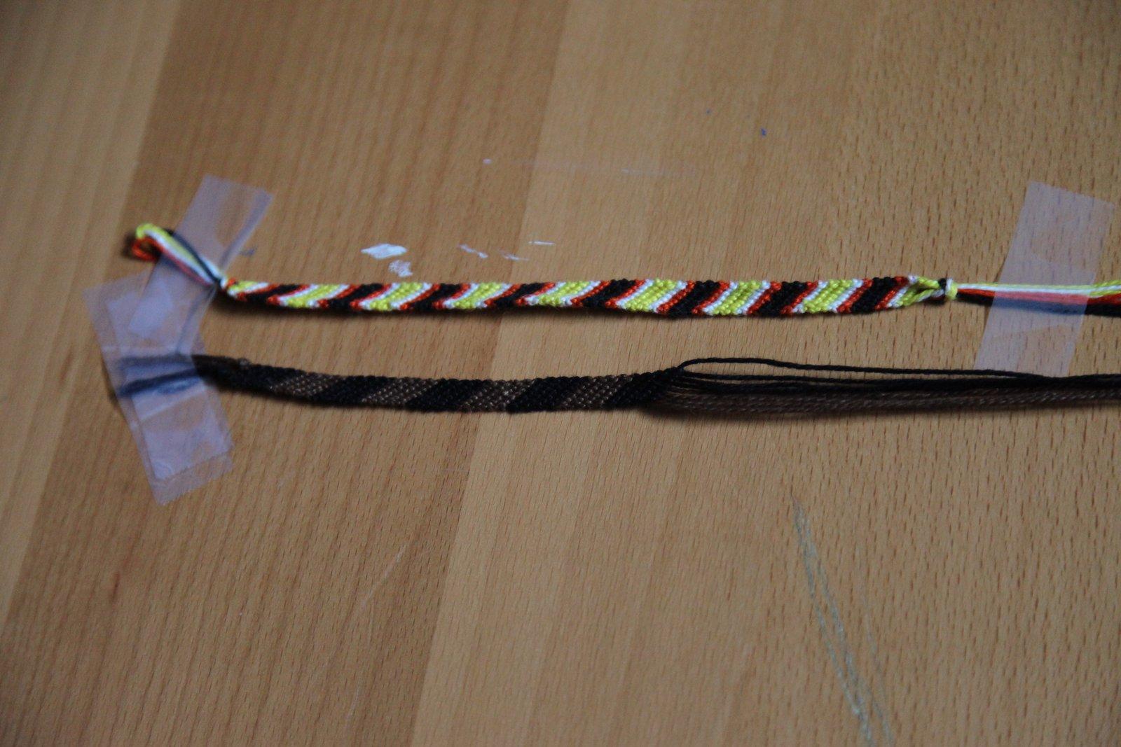 Medium size bracelets
