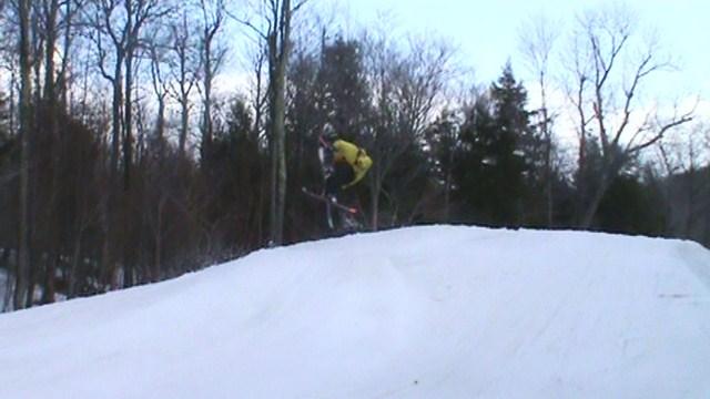 Screen Shot Misty 7